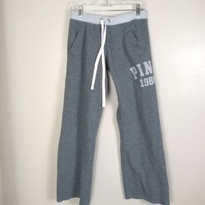 VS Pink 1986 Lounge Sweatpants with Pockets XS